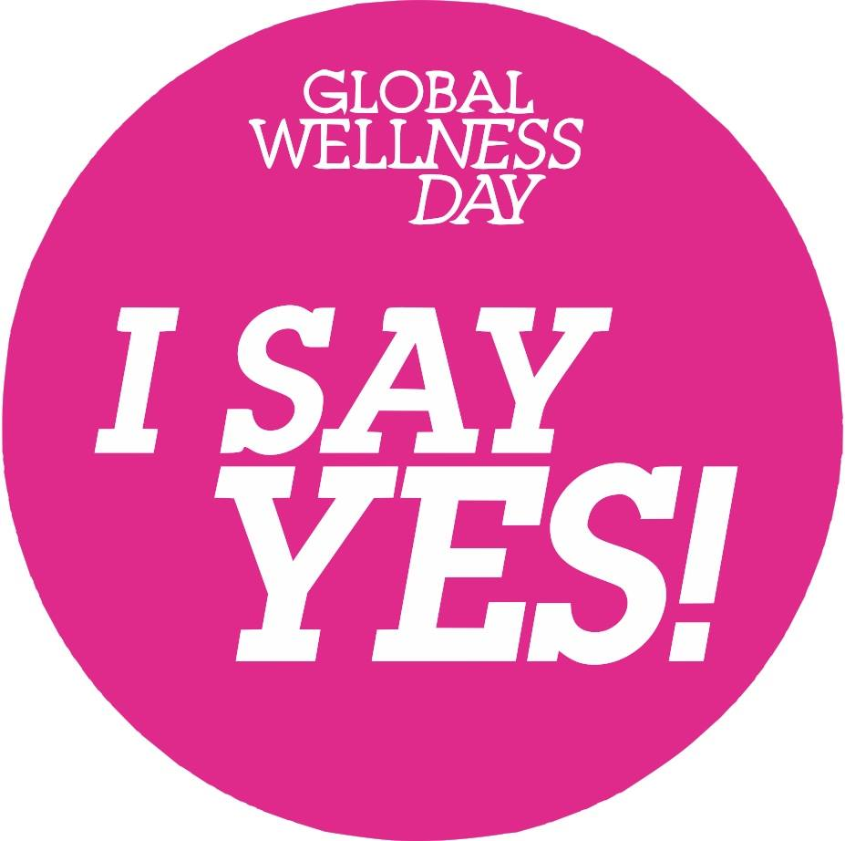 isayyes_GlobalWellnessDay2016Tickets,Sat,11Jun2016at7:00AM|Eventbrite