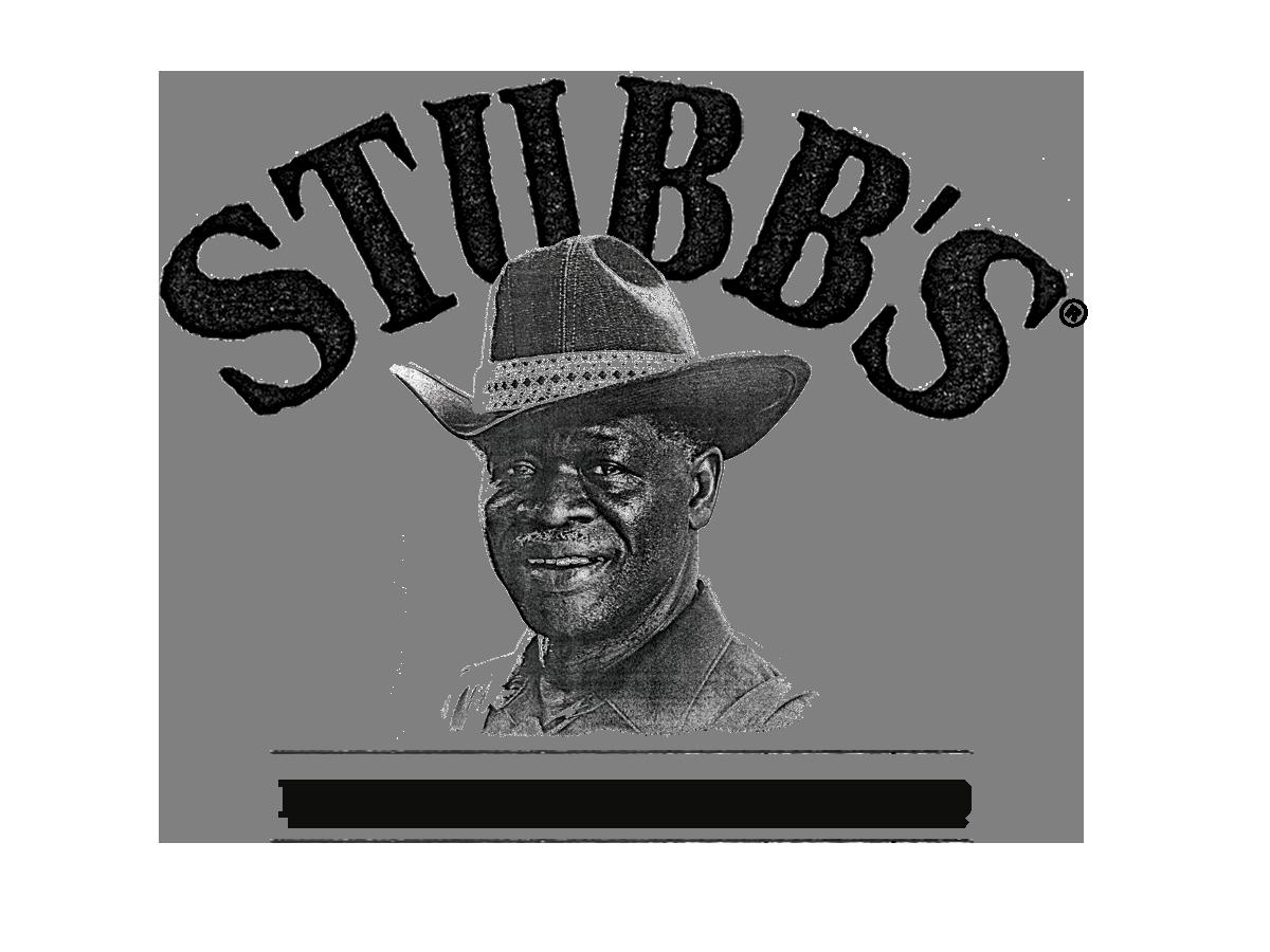 Stubbs BBQ Logo