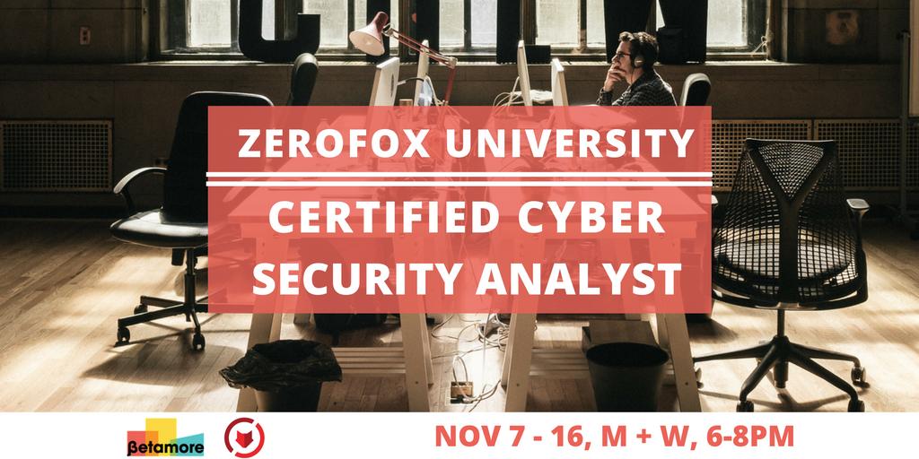 cybersecurityanalyst
