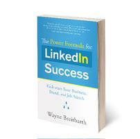 Power Formula for LinkedIn Success