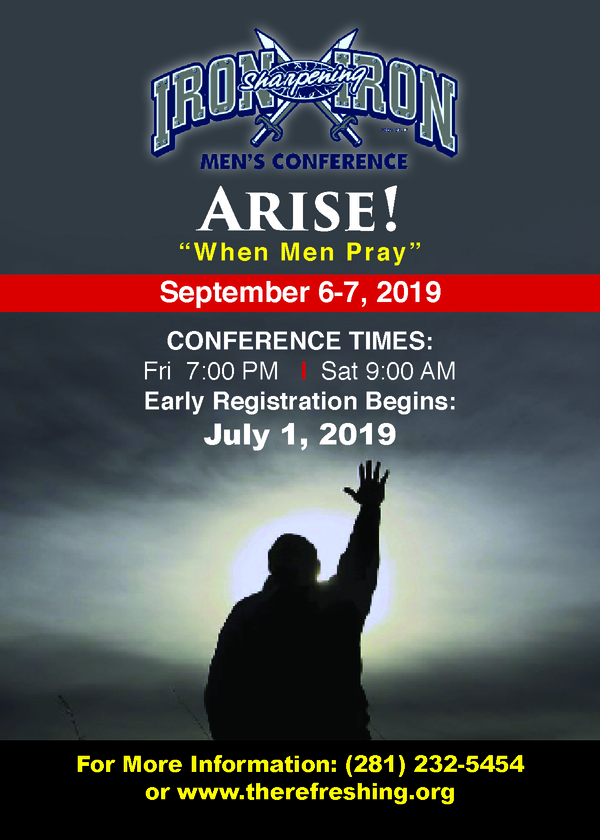 ISI Men's Conference