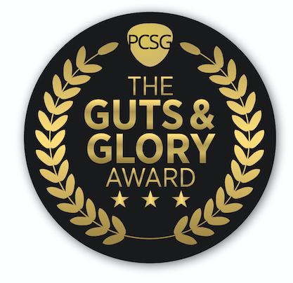 guts-n-glory