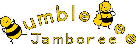Bumble Bee Jambore Logo