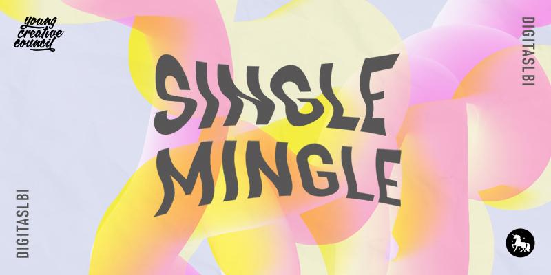 Single Mingle - YCC x SingleCreatives.com