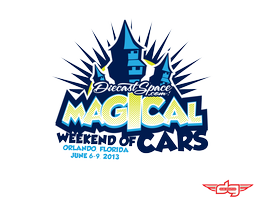 2013 Magical Weekend of Cars 3 Orlando Florida