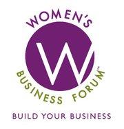 Women's Business Forum logo