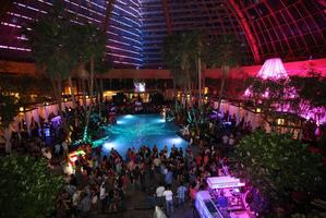 AQUA Fridays @ The Pool After Dark (Phil's List)