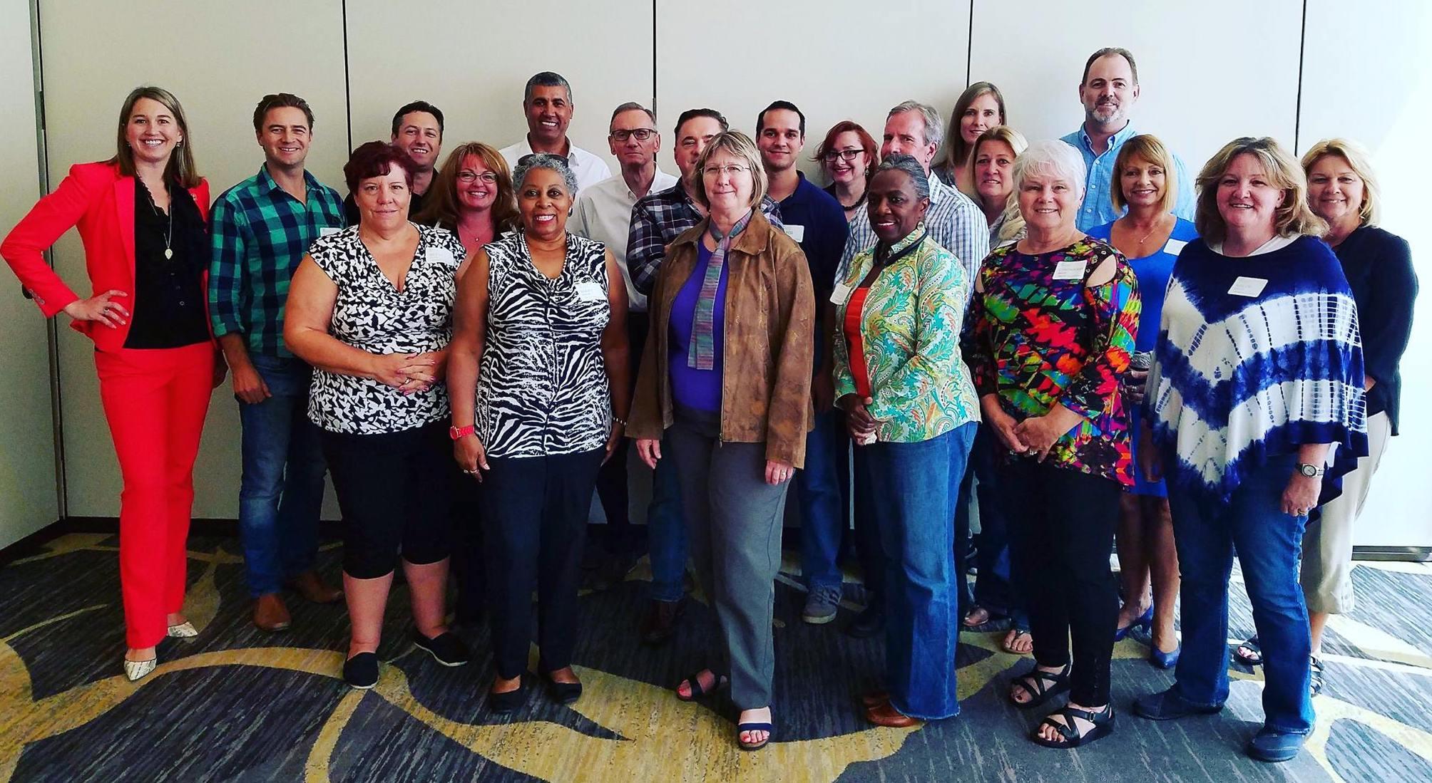 Managing Brokers Arizona, Melisa Camp