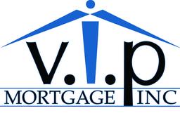 VIP Mortgage Inc Logo