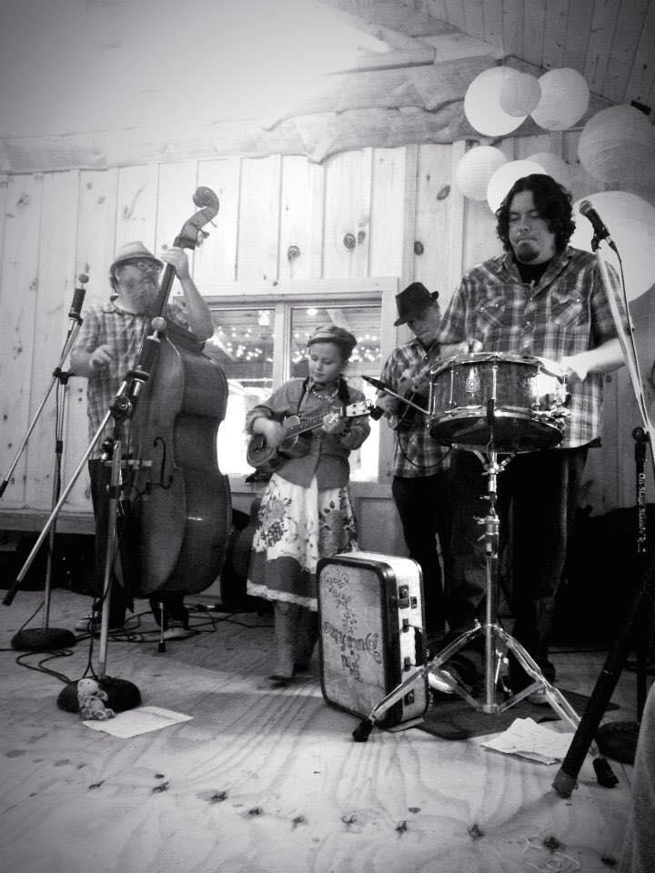 Performance at Chestnut Flats