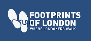 Footprints of London Logo