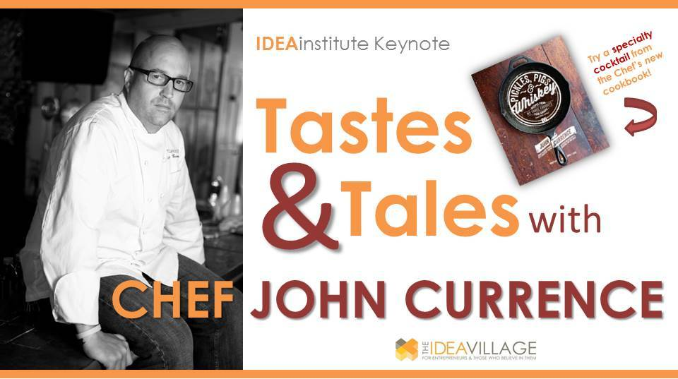 Tastes & Tales with John Currence