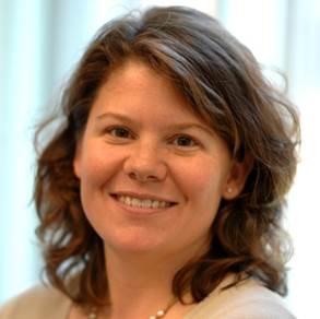 Heidi Rehm, PhD