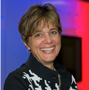 Mary Tolikas, PhD, MBA