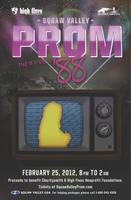 8th Annual Squaw Valley Prom