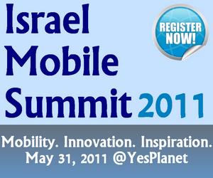 israel movile summit