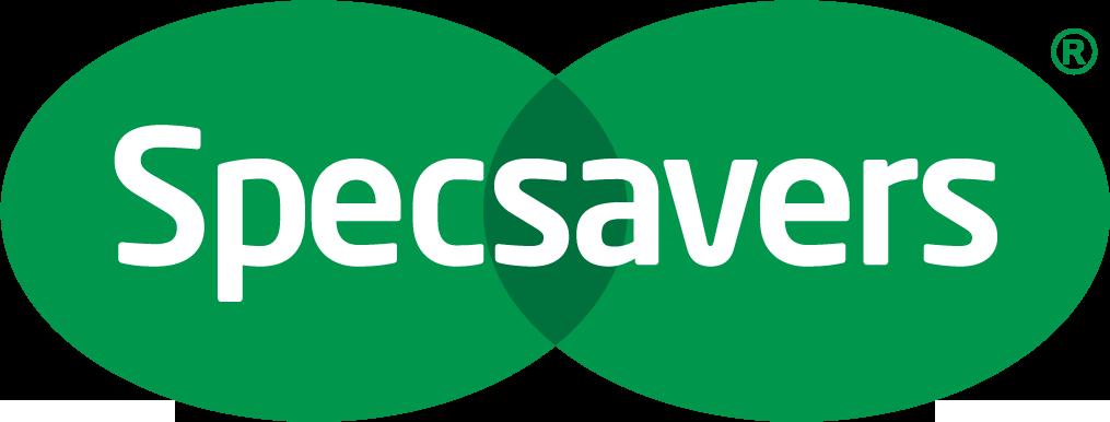 Medal Sponsors - Specsavers