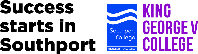 Main Event Sponsors - Southport College & King George V College
