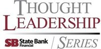 State Bank Financial Thought Leadership Series