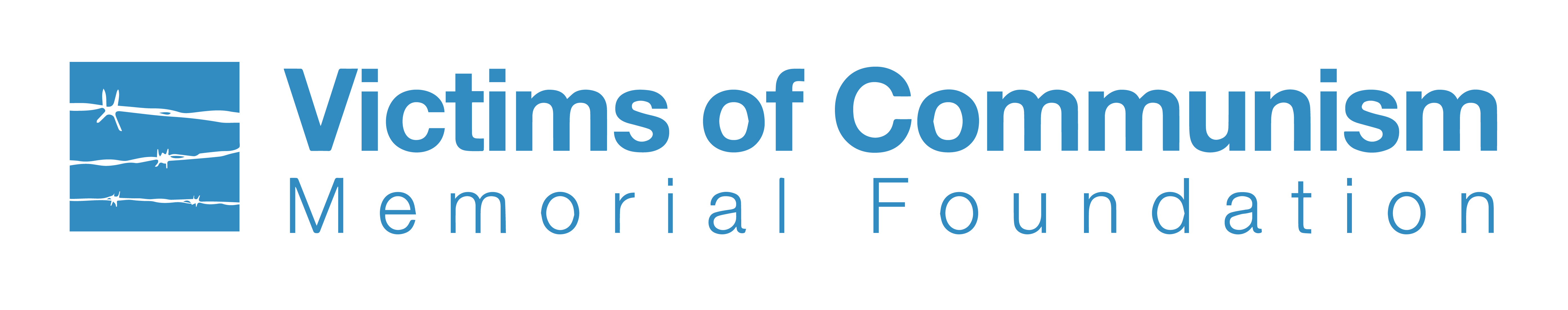 Victims of Communism logo