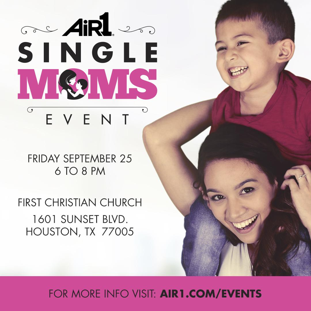 Houston single parent dating website