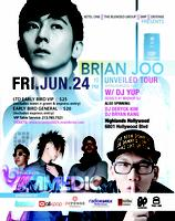 Ketel One Vodka Presents: Brian Joo & DJ Yup feat. IAMMEDIC...