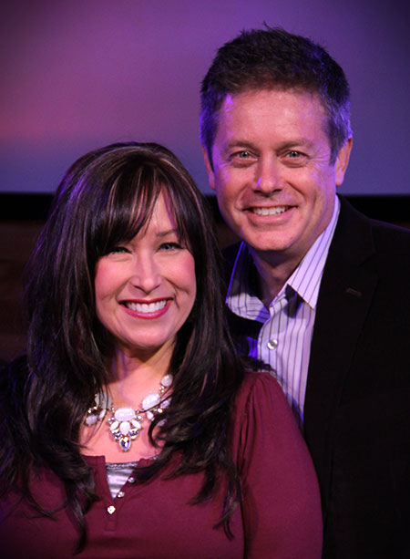 Picture of Pastor Doug & Jeri