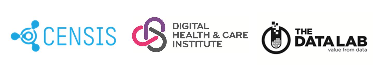 SISA programme partner logos