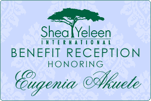 Honoring Shea Producers
