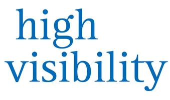 High Visibility  - 28th June 2012 - London Event