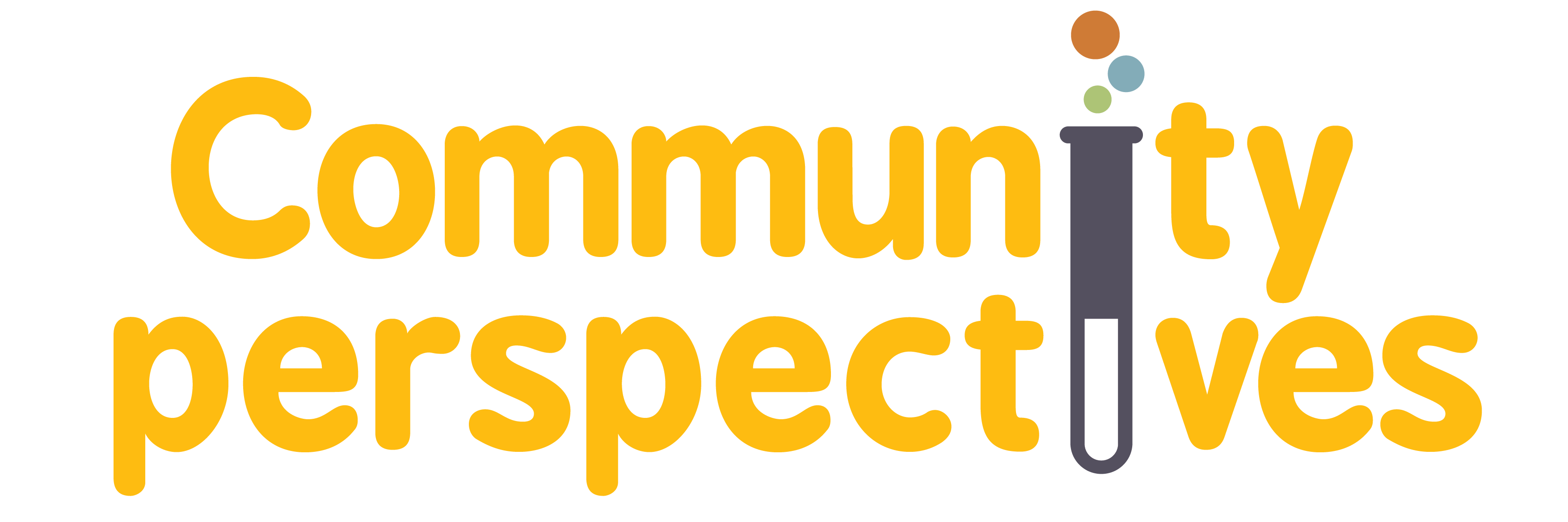 Community Perspectives Logo