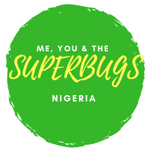 Me you and the superbugs image 2019