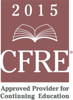 CFRE 2015 Logo