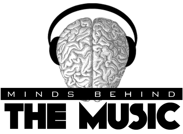 Minds Behind the Music Logo