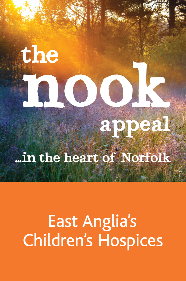 EACH Nook Appeal