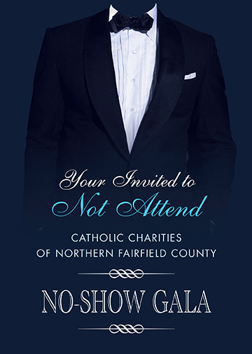 Catholic Charities No Show Gala