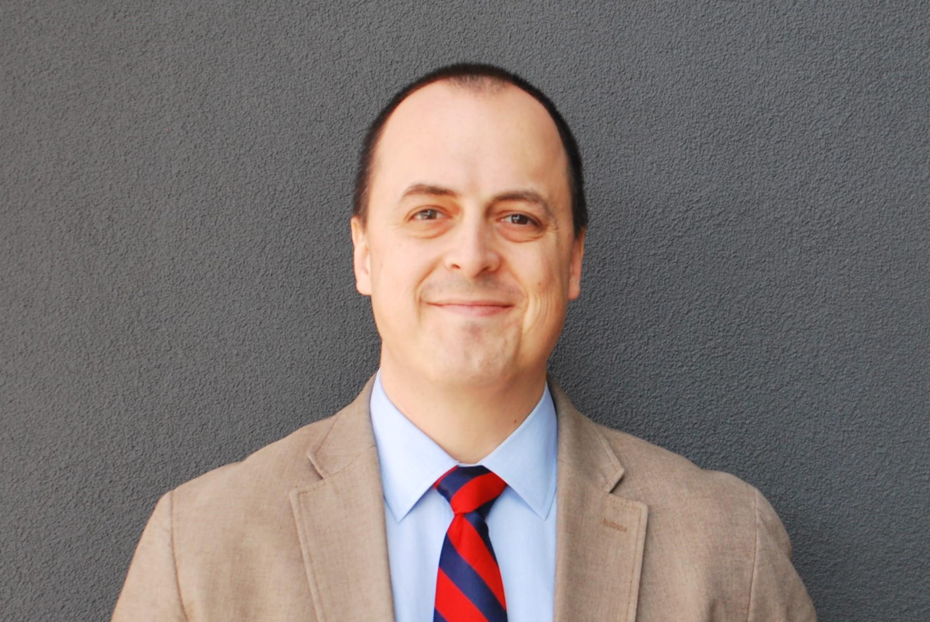 Dr. Ben C. Dunson