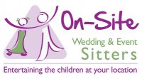 On-Site Wedding & Event Sitters