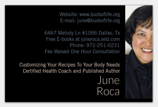 June Roca