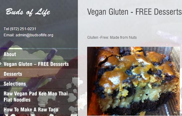 Vegan Buds of Life