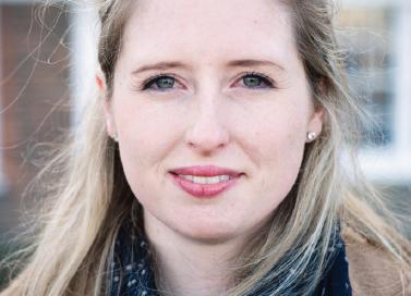 Lauren Clark - Daiodo