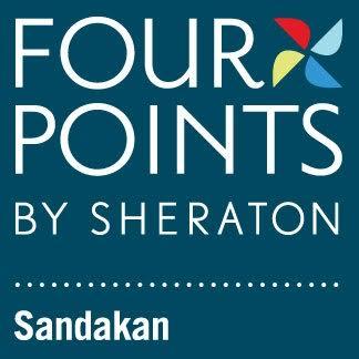 fourpoints sandakan