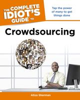 Aliza Sherman's Crowdsourcing Book Party with CrowdFlower