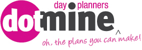 dotmine day planners