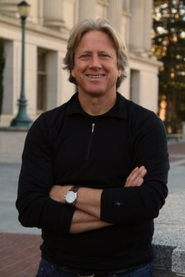 Co-Author of the book Peak Performance