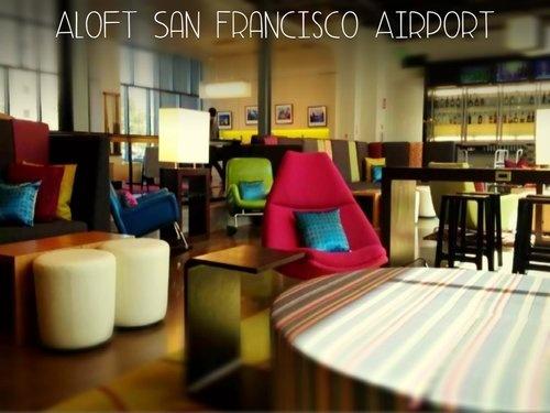 Aloft SFO