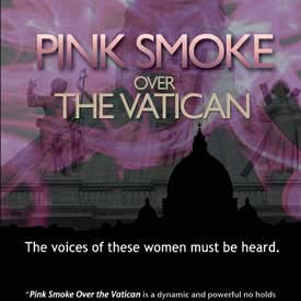 Pink Smoke over the Vatican