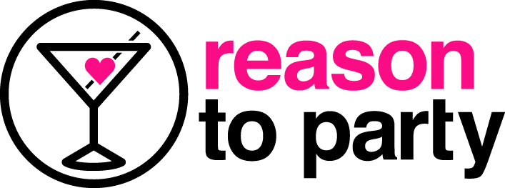 reason to party logo