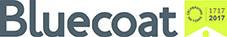 Bluecoat gallery Logo