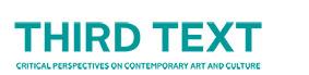 Third Text Logo